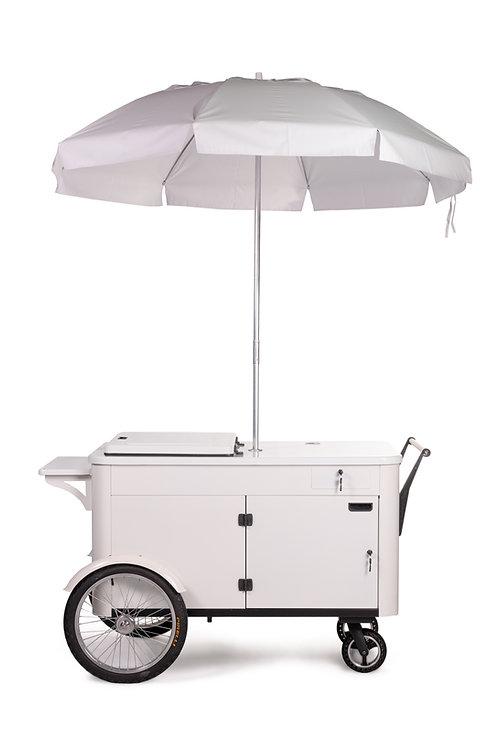 506PC Compact Cooler cart