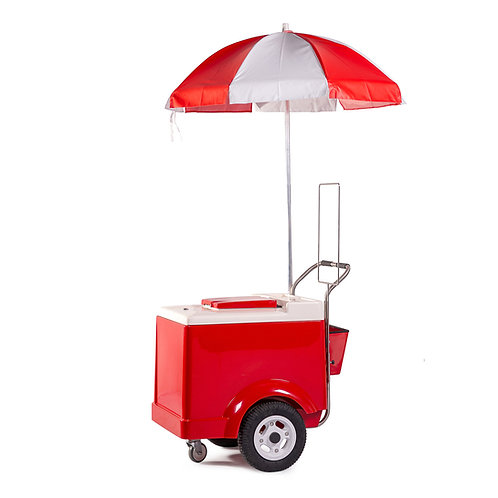 334PC Ice Cream Cart as low as $51/mo