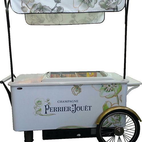 515 Sampling Cart