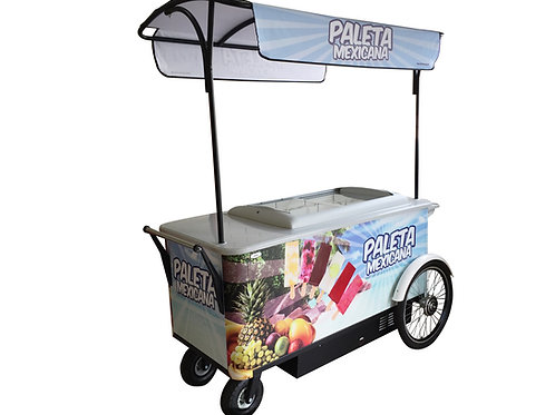 315 Ice Cream Cart