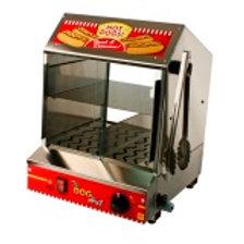 Hot Dog Hut Steamer