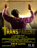 TRANSPARENT - Saturday, June 8, 2019