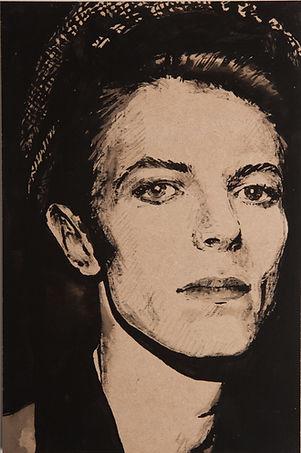 David Bowie 1975