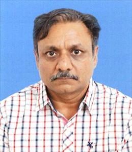 Dr. Suneel Pandey