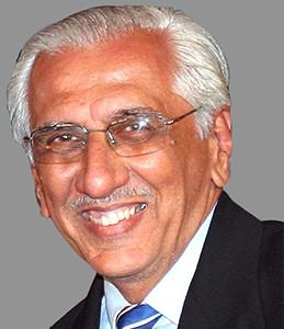 Mr. Vijay Merchant
