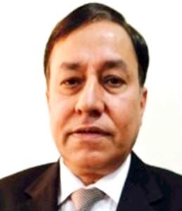 Mr. Anjum Lakra