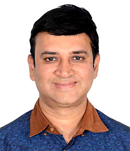 Mr. Ravi Jashnani