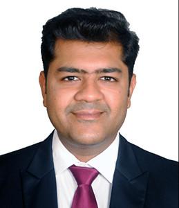 Mr. Rahul Podar