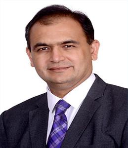 Mr. Shashibhushan Mishra