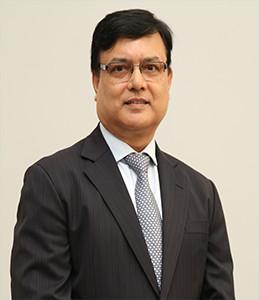 Mr. M.K. Banerjee