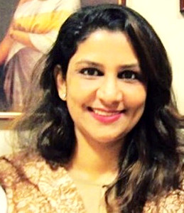 Ms. Vidya Amarnath