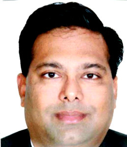 Mr. A.P. Singhal
