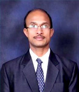 Dr. Thallada Bhaskar