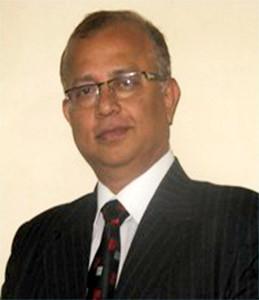 Mr. Ulhas Parlikar