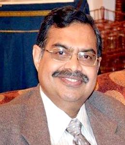 Mr. P. Raghavendra Rao (IAS)