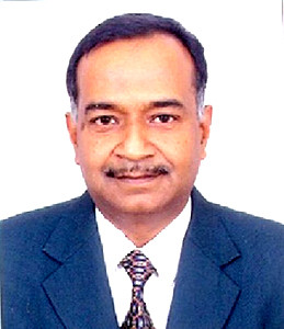 Mr. Avinash Verma