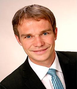 Mr. Thomas Berlingen