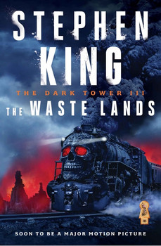 Book Review: The Waste Lands, by Stephen King