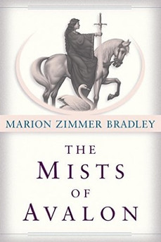 Book Review: The Mists of Avalon, by Marion Zimmer Bradley