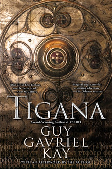 Book Review: Tigana, by Guy Gavriel Kay