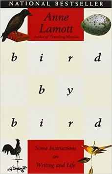 Book Review: Bird by Bird, by Anne Lamott