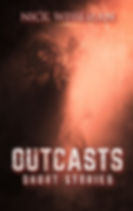 Cover of Outcasts