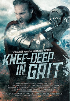 New Release: Knee-Deep in Grit