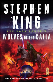 Book Review: Wolves of the Calla, by Stephen King