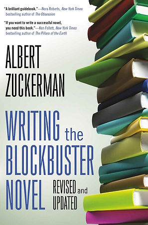 How To Review Book You Havent Read >> Book Review Writing The Blockbuster Novel By Albert Zuckerman