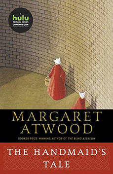 Book Review: The Handmaid's Tale, by Margaret Atwood