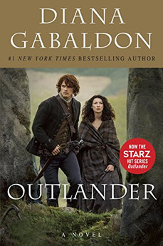 Book Review: Outlander, by Diana Gabaldon