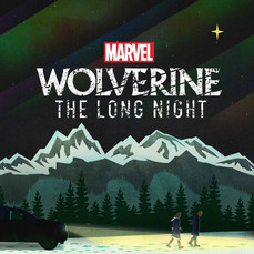 Podcast Review: Wolverine - The Long Night, by Marvel