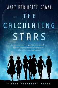 Book Review: The Calculating Stars, by Mary Robinette Kowal