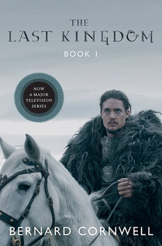 Book Review: The Last Kingdom, by Bernard Cornwell