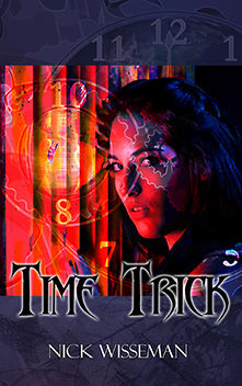 Cover of Time Trick