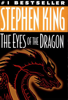 Book Review: The Eyes of the Dragon, by Stephen King