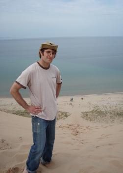 Picture of Nick Wisseman