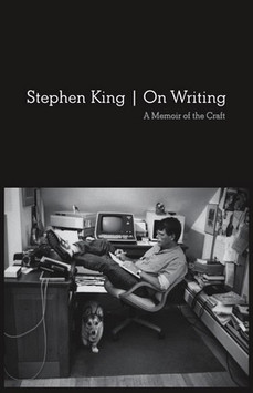 Book Review: On Writing, by Stephen King