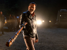 TV: Why I'm Done with The Walking Dead