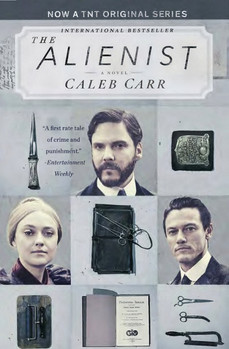 Book Review: The Alienist, by Caleb Carr