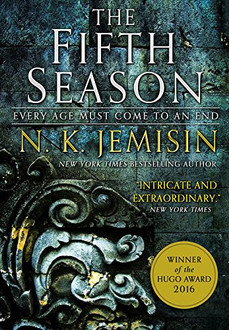 Book Review: The Fifth Season, by N. K. Jemisin