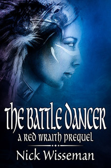New Release: The Battle Dancer