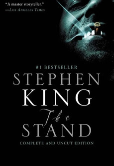 Book Review: The Stand, by Stephen King
