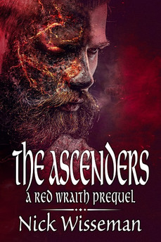 New Release: The Ascenders