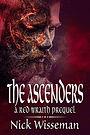 The Ascenders - version 2 - closer cropp