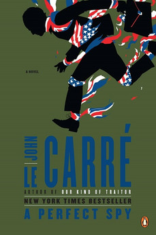 Book Review: A Perfect Spy, by John le Carré