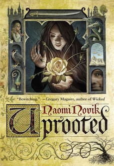 Book Review: Uprooted, by Naomi Novik
