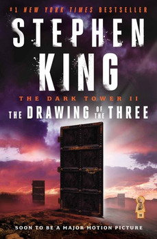 Book Review: The Drawing of the Three, by Stephen King