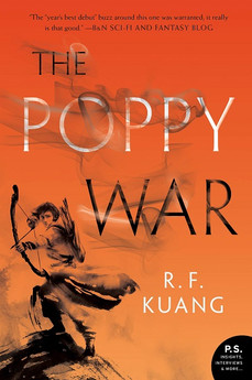 Book Review: The Poppy War, by R. F. Kuang