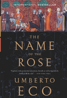 Book Review: The Name of the Rose, by Umberto Eco